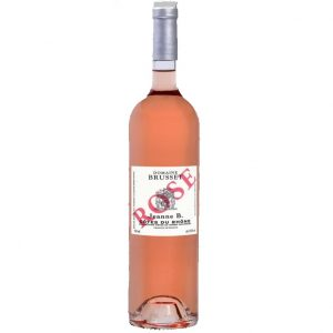 Brusset-CdR-Jeanne-B-rosé