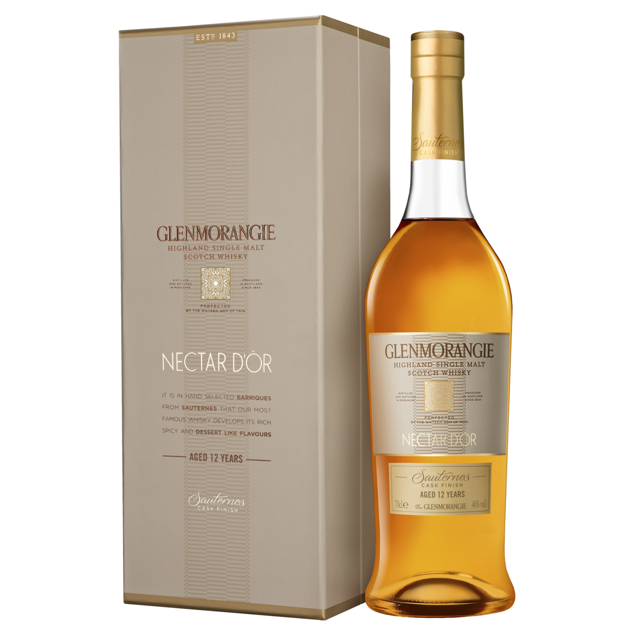 Glenmorangie Nectar Dor